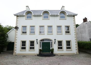 Thumbnail 5 bed detached house for sale in 75, Dunadry Road, Antrim