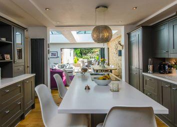 Thumbnail 3 bed semi-detached house for sale in Kidbrooke Park Road, Blackheath