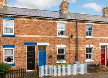 Thumbnail 3 bed terraced house for sale in Spa Street, Shrewsbury