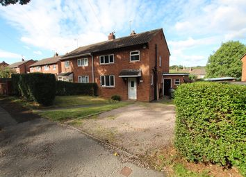 Thumbnail 3 bed semi-detached house to rent in Bear Hill, Alvechurch, Birmingham