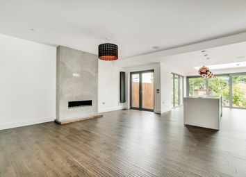 Thumbnail 5 bed property to rent in Upper Richmond Road, London