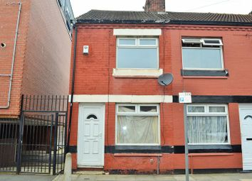 Thumbnail 2 bed end terrace house for sale in Well Lane, Bootle, Liverpool