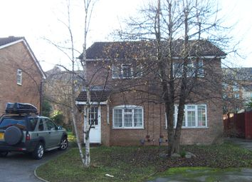 1 bed semi-detached house to rent in Craiglee Drive, Cardiff CF10