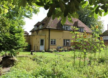 Thumbnail 2 bed cottage for sale in The Avenue, Winchester Hill, Sutton Scotney, Winchester