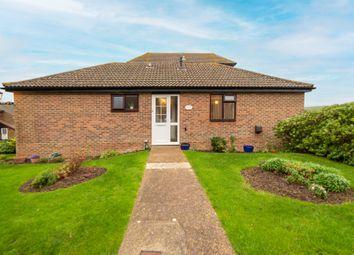 St. Aubyns Mead, Rottingdean, Brighton BN2. 2 bed detached bungalow for sale