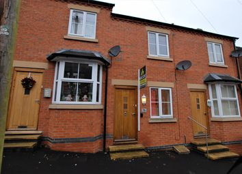 Thumbnail 3 bed terraced house for sale in South Street, Ashbourne