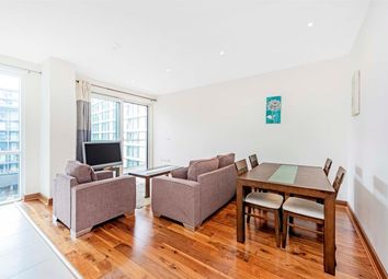 Thumbnail 1 bed flat for sale in Hawker Building, Chelsea Bridge Wharf, London