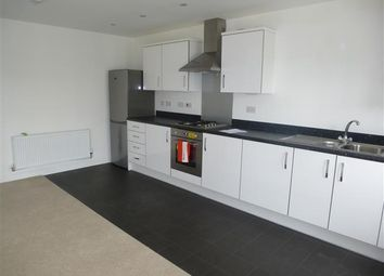 Thumbnail 2 bed flat to rent in Stadium Approach, Stoke Mandeville, Aylesbury