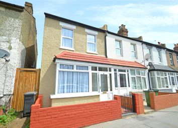 Thumbnail 3 bedroom semi-detached house for sale in Tankerton Terrace, Mitcham Road, Croydon