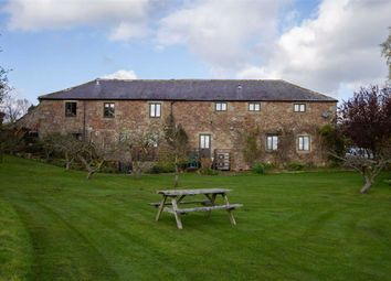 Thumbnail 6 bed detached house for sale in Sandy House, Milfield, Northumberland