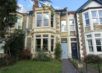 Thumbnail 4 bed terraced house for sale in 647 Bath Road, Brislington, Bristol