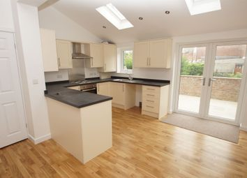 Thumbnail 1 bed terraced house to rent in Doncaster Road, Selby