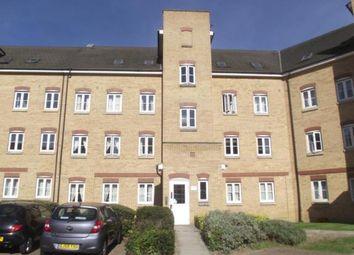 Thumbnail 2 bed flat for sale in Kidman Close, Gidea Park, Essex