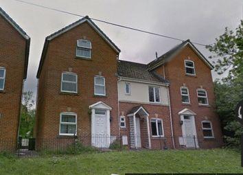 Thumbnail 4 bed terraced house for sale in Rhiw'r Derwen, Llanharan, Pontyclun