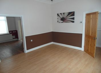 Thumbnail 2 bedroom terraced house to rent in Neville Road, Pallion