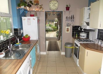 Thumbnail 2 bed terraced house for sale in Lowther Street, Hull, East Yorkshire