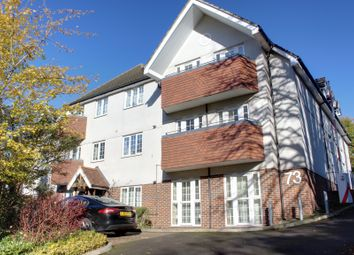 Thumbnail 2 bed flat to rent in 73 Croham Road, South Croydon