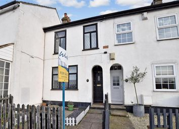 Thumbnail 2 bed cottage for sale in Whitehill Road, Longfield, Kent