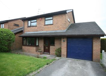 Thumbnail 3 bedroom detached house for sale in Star & Garter Road, Longton