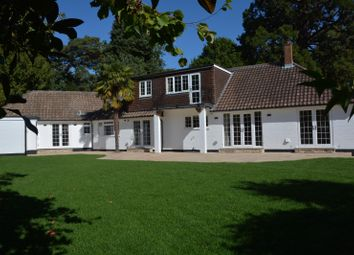 Thumbnail 5 bed bungalow to rent in Oriel Lodge, Woking