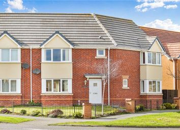 Thumbnail 3 bed semi-detached house for sale in Horton Park, Blyth, Northumberland