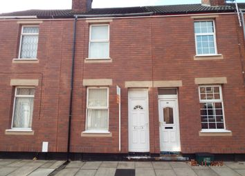 Thumbnail 2 bed terraced house to rent in Stoneclose Avenue, Doncaster