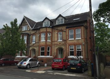 Thumbnail 2 bed flat to rent in Old Lansdowne Road, West Didsbury