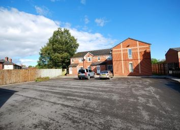 Thumbnail 1 bed flat to rent in Cecil Road, Manchester