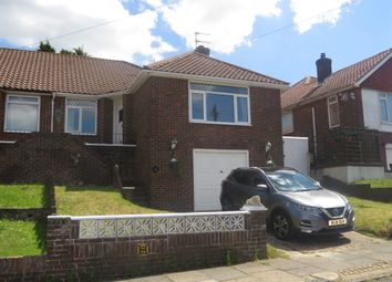 Thumbnail 3 bed terraced house for sale in Selba Drive, Brighton