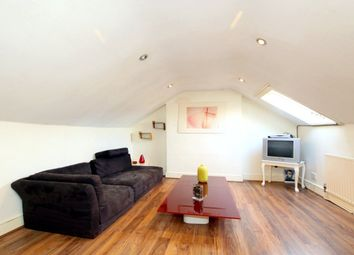 Thumbnail 1 bed property to rent in Wightman Road, London