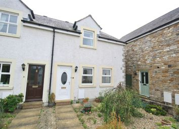 Thumbnail 3 bed end terrace house for sale in Fletchers Croft, Greysouthen, Cockermouth, Cumbria