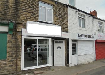 Thumbnail Retail premises to let in High Street, Goldthorpe, Rotherham