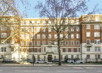 Thumbnail 3 bed flat for sale in Park Road, St Johns Wood