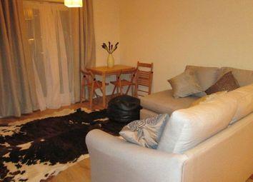 Thumbnail 2 bedroom flat to rent in Woodlea Lane, Meanwood, Leeds
