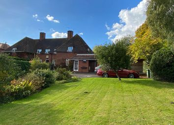 Warwick Road, Leek Wootton, Warwick CV35. 2 bed end terrace house for sale