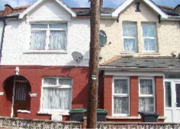 Thumbnail 3 bedroom property to rent in Carew Road, Tottenham, London