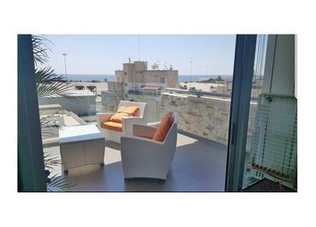 Thumbnail 2 bed apartment for sale in Larnaca, Larnaca, Cyprus