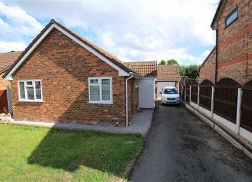 Thumbnail 2 bed detached bungalow for sale in Atis Cross, Oakenholt, Flint, Flintshire
