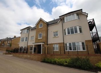 Thumbnail 2 bed flat to rent in Hereford Close, Knaphill, Woking