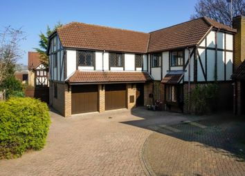 5 bed detached house for sale in The Meadows, Hemel Hempstead HP1