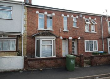 3 bed terraced house for sale in Milton Road, Southampton, Hampshire SO15