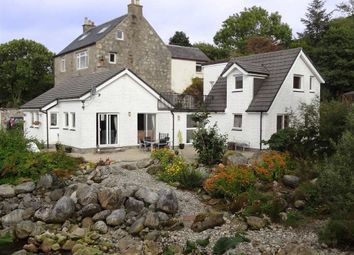 Thumbnail 3 bed detached house for sale in Pirnmill, Isle Of Arran