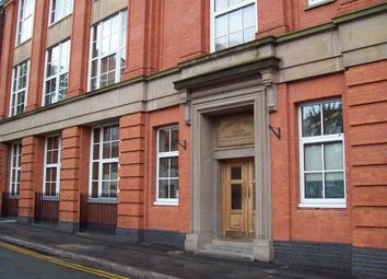 Thumbnail 1 bed flat to rent in The Driver Building, 2 Marquis Street, City Centre