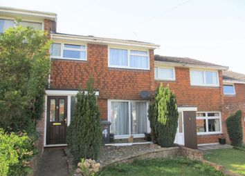 Thumbnail 3 bed property to rent in Manor Gardens, Godalming