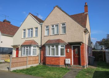 Thumbnail 3 bed semi-detached house for sale in Marner Road, Nuneaton