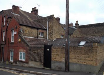 Thumbnail 2 bed flat for sale in Bingley Road, Rochester