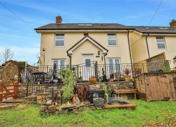 Thumbnail 5 bed detached house for sale in Woodgate Road, Cinderford, Gloucestershire
