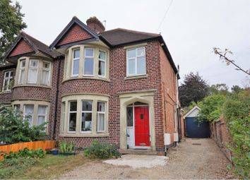 Thumbnail 1 bed maisonette for sale in Montagu Road, Oxford