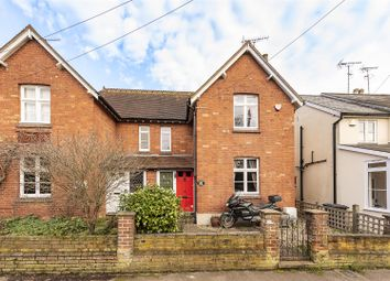 Thumbnail 2 bed semi-detached house for sale in The Green, Letchmore Heath, Watford