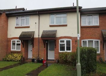 Thumbnail 2 bedroom property to rent in Walker Gardens, Hedge End, Southampton